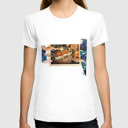 Kebab Grab T-shirt