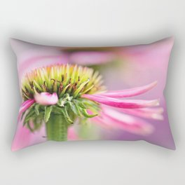 Was it Hippy Heaven? I don't know.... (II) Rectangular Pillow