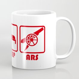 ESP: Arsenal Coffee Mug