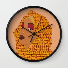 Nimmie Wall Clock