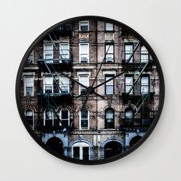 Bron-Yr-Aur Wall Clock