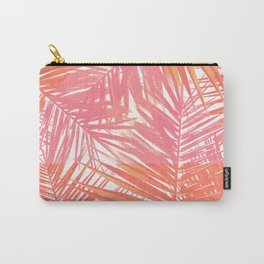 Jungle of Color Carry-All Pouch