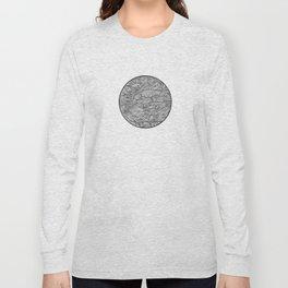 Caught Inside III Long Sleeve T-shirt