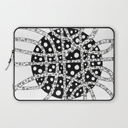 Spotting Laptop Sleeve