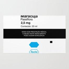 Kitchen Posters - Rivotril/Maracuja Rug