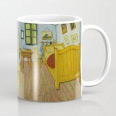 Bedroom in Arles by Vincent van Gogh Mug