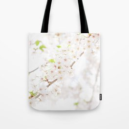 Sakura Trails Tote Bag