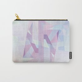 Abstract no.2 Carry-All Pouch