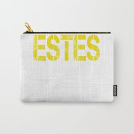 All care about is_ESTES Carry-All Pouch