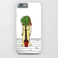 House Plant Slim Case iPhone 6s