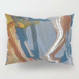 Hum of the Fissure Pillow Sham