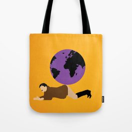 The great Dictator Tote Bag