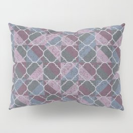 Arabesque Mosaic Pillow Sham