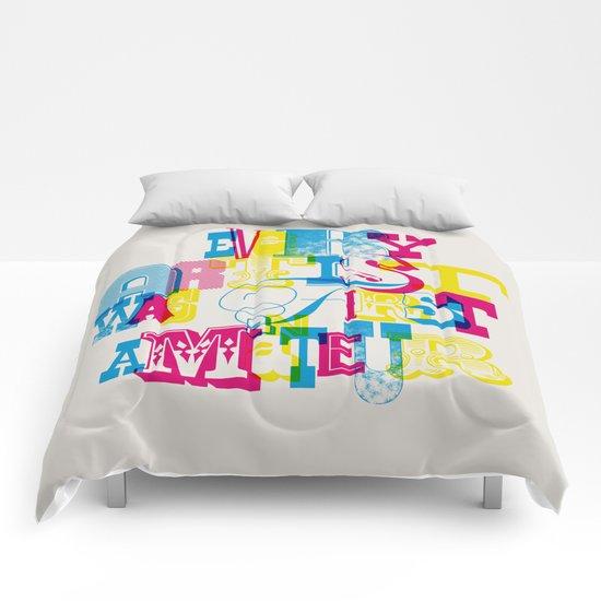 Quote Comforters