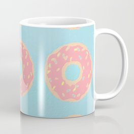 Donuts 2 Coffee Mug
