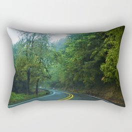 Paragreen Rectangular Pillow