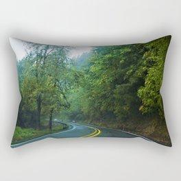 Paragreen Rectangular Pillow