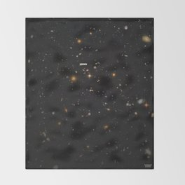 THE UNIVERSE - Space | Time | Stars | Galaxies | Science | Planets | Past | Love | Design Decke