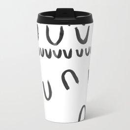 Order//Chaos I Travel Mug