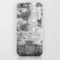 Graffiti No. 0469 Slim Case iPhone 6s