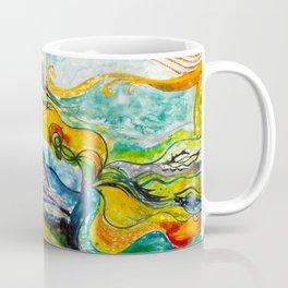 Sailing away Coffee Mug