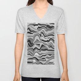 Abstract pattern 156 Unisex V-Neck
