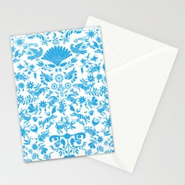Otomi ornament Stationery Cards