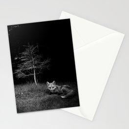 Foxpeek Stationery Cards