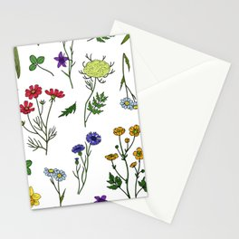art5001 Stationery Cards