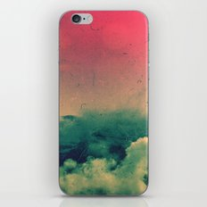 Venus Fly iPhone & iPod Skin