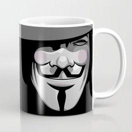 Vendetta Coffee Mug