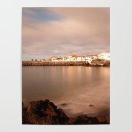 Sao Roque, Azores Poster