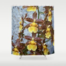 Longwood Gardens Orchid Extravaganza 47 Shower Curtain