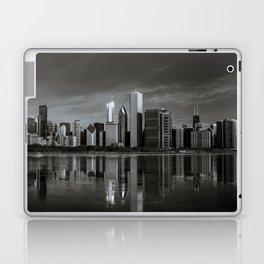 Chicago Winter Laptop & iPad Skin