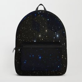 SPACE BACKGROUND Backpack