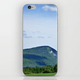 Vermont Farm iPhone Skin