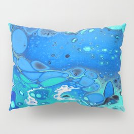 Oceanic Pillow Sham