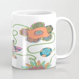 Feeling Alive Coffee Mug