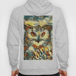AnimalArt_Owl_20170912_by_JAMColorsSpecial Hoody