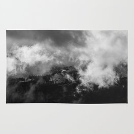 Mountain Fog Rug