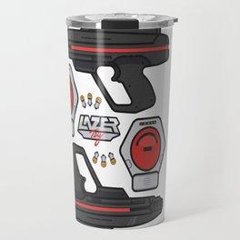Lazer Tag dueling set Travel Mug