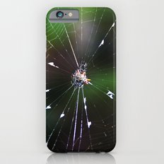 Come Into My Web iPhone 6s Slim Case