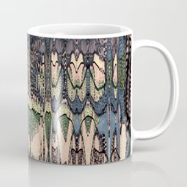 Strife Coffee Mug