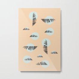Abstract Composition 03 #society6 #decor #buyart Metal Print