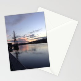 New Ross Ship Stationery Cards