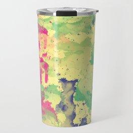 Abstract Painting II Travel Mug
