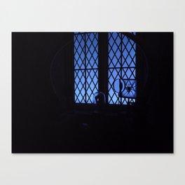 Defense Against the Dark Arts Canvas Print