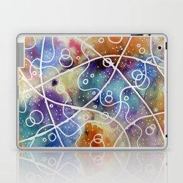 masking experiment 2 Laptop & iPad Skin