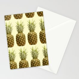 Pineapple #1 Stationery Cards
