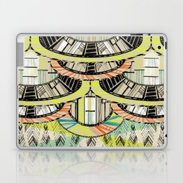 MARFA DAWN Laptop & iPad Skin
